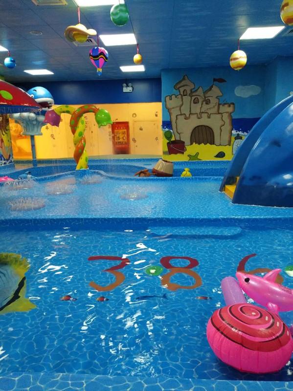 新疆香港3861儿童水上乐园