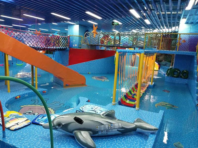 兴义梦幻童儿童水上乐园