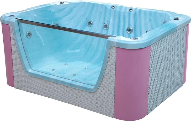 亚克力泳池